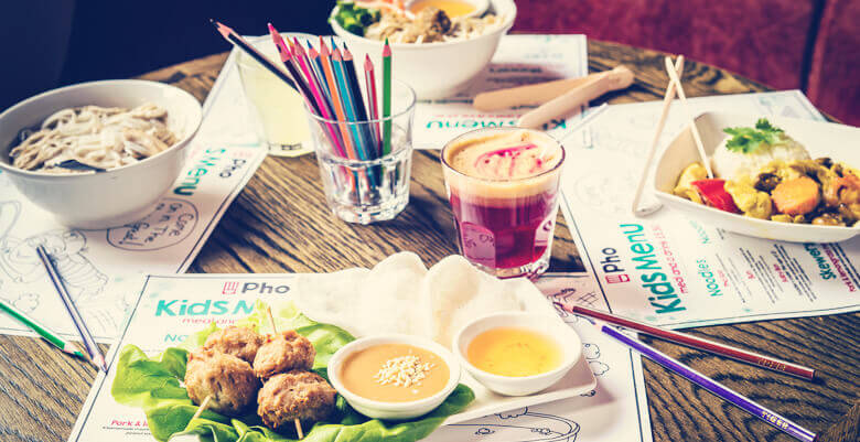 Pho! A restaurant review