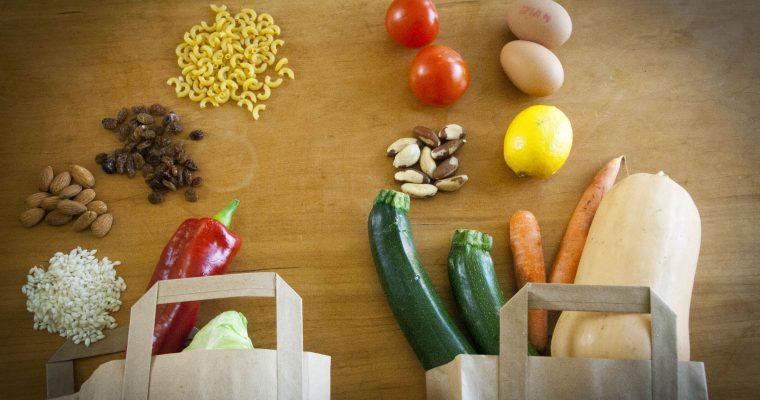 Eggainst The Grain's top 12 tips on going gluten free