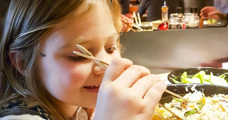 Wagamama review